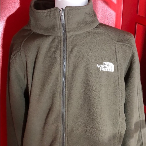 The North Face Other - The North Face Full zip Fleece